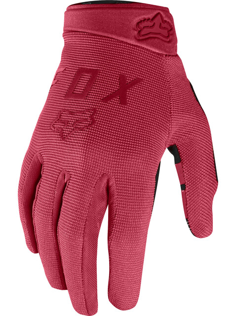 Fox Ranger Gloves Women rio red